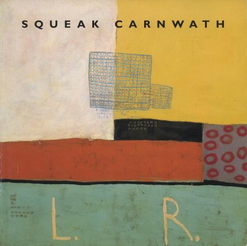 Squeak Carnwath: Relative