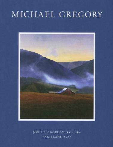 Michael Gregory: Long Way Home