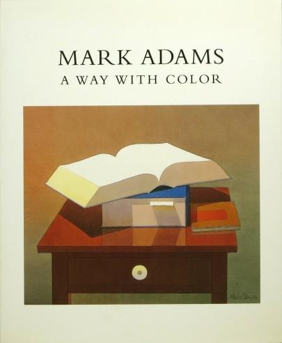 Mark Adams: A Way with Color