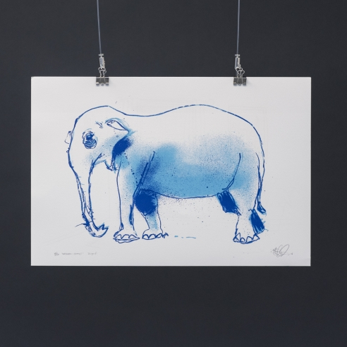 Elefanten I Rommet (The Elephant in The Room)