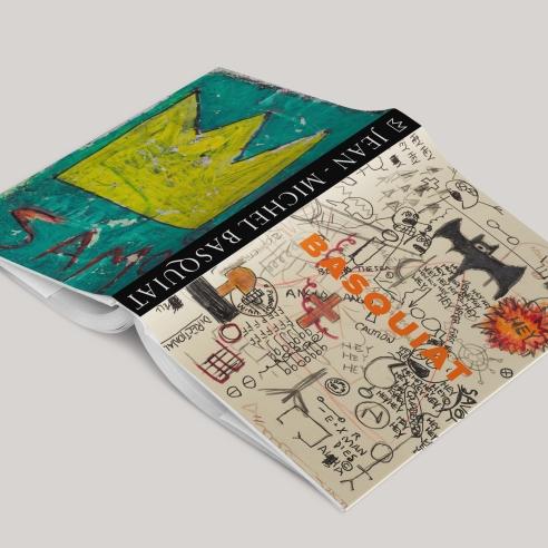 Jean-Michel Basquiat Hey Hey Hey