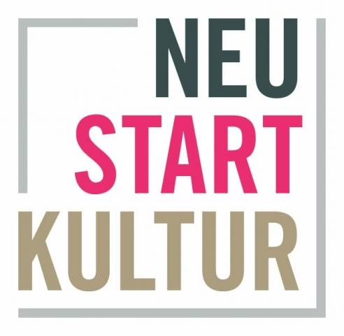 supported by Stiftung Kunstfonds NEUSTART KULTUR
