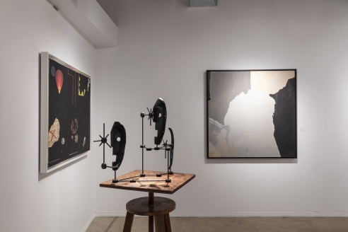 2019 DALLAS ART FAIR
