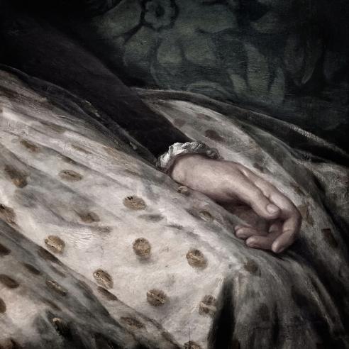 Paintings (2014-2016)