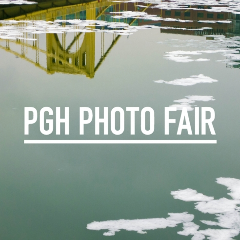 PGH Photo Fair