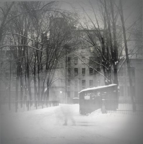 St. Petersburg (1991 - 2009)
