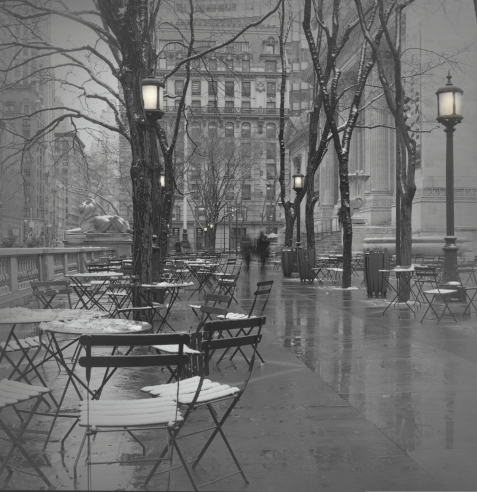 New York (2004 - 2018)