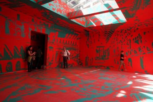 Venice Biennale (2015)