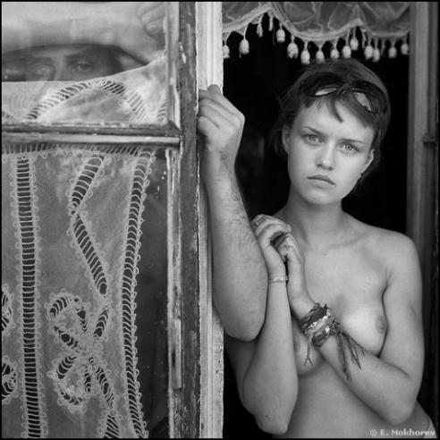 Evgeny Mokhorev: Photographs 1991-2010