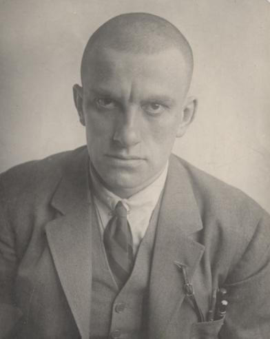 Aleksandr Rodchenko