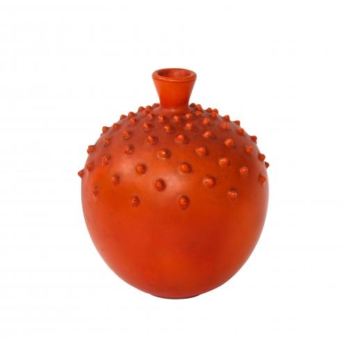 Textured Vase by Gio Ponti for Ginori