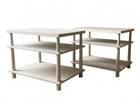 APPEL MODERN THREE TIER TABLES