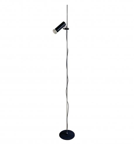 GINO SARFATTI FLOOR LAMP MODEL NO. 1055