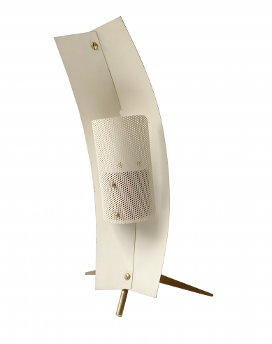 Gastone Colliva table / wall lamp