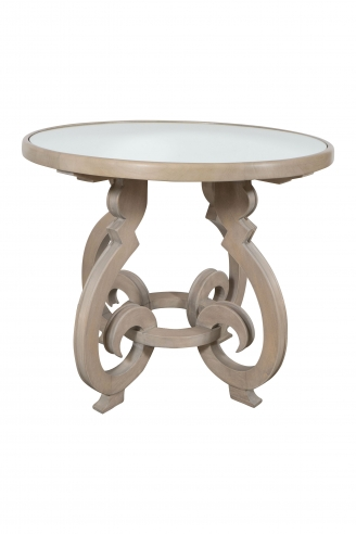 Occasional Table in the Manner of Jean-Charles Moreux