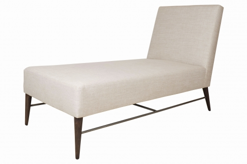 Calvin Chaise Lounge by Paul McCobb