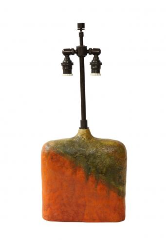 Marcello Fantoni for Raymor Table Lamp