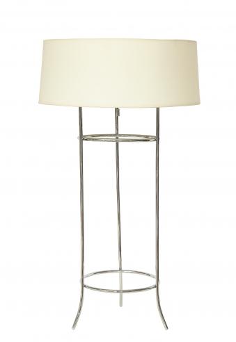 Robsjohn-Gibbings for Hansen Tripod Table Lamp