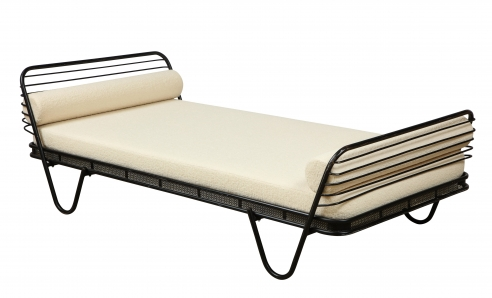 """Kyoto"" daybed by Mathieu Matégo"
