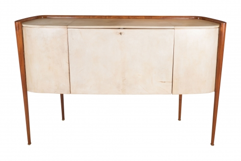 Parchment Sideboard by Paolo Buffa