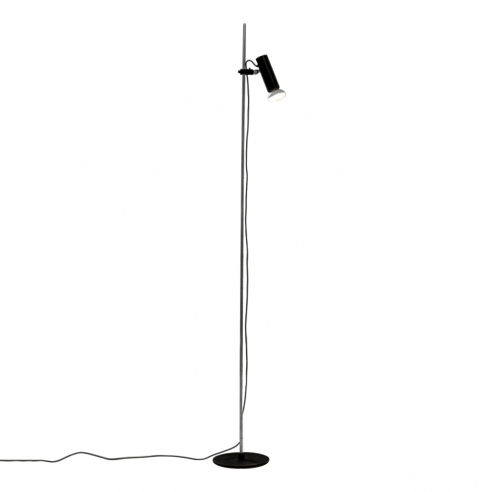 Gino Sarfatti Floor Lamp model no. 1055