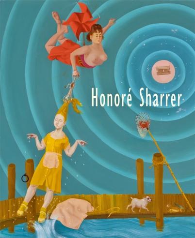 Honore Sharrer