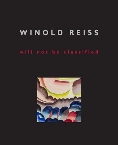 Winold Reiss