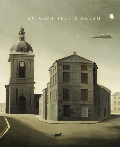 An Architect's Dream