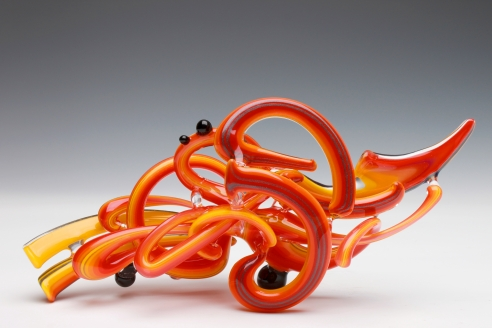 Untitled (Fire)