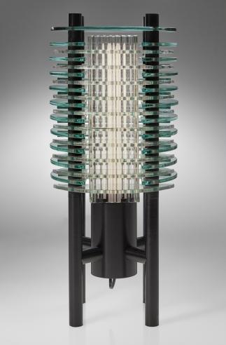 F-Stop Lamp #8