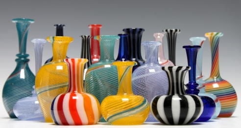 Assorted Miniatures