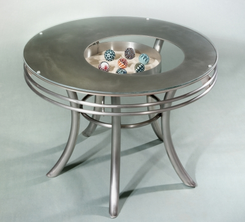 Circle Table (without marbles)