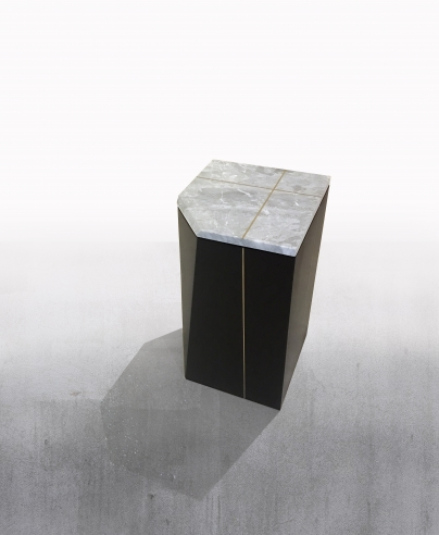 Nazca Side Table
