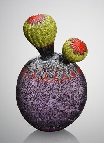 Sonoran (Green/Black/Amethyst)