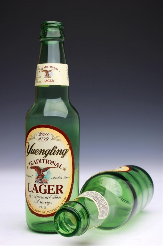 Yuengling Bottle