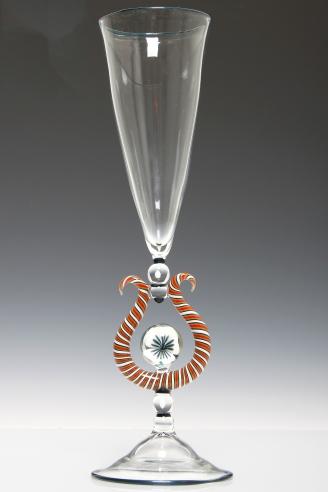 Flower Goblet