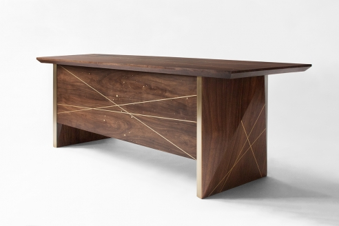 Jewel Desk