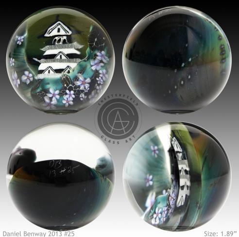 Hiroshima Castle Marble