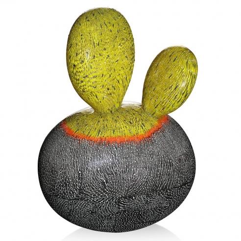 Sonoran (Mustard/Grey/Red Band)