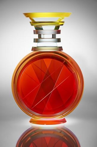 Vertical Vase #25