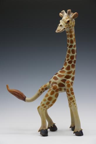 Giraffe (Look Back)