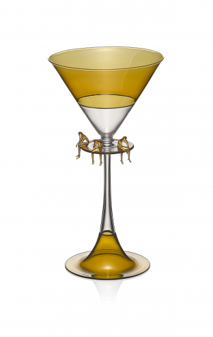 Piccoli Uomini Martini