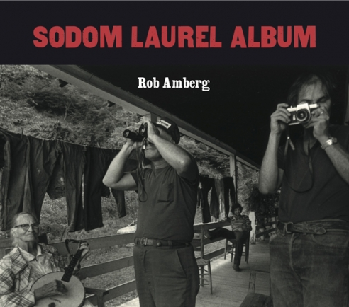 Rob Amberg: Sodom Laurel Album