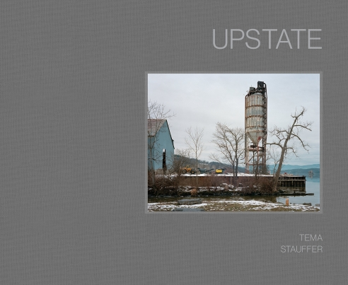 Tema Stauffer Upstate