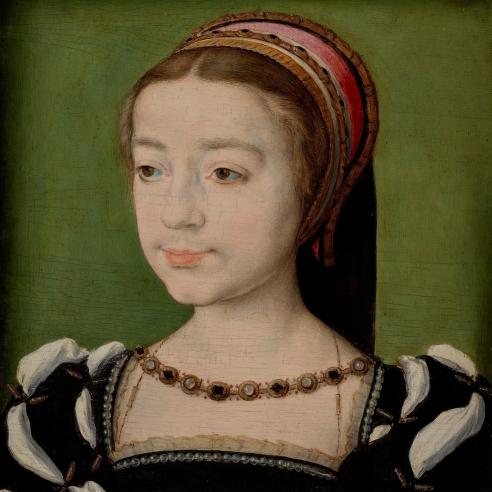 Corneille de la Haye, called Corneille de Lyon