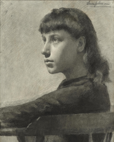 Dame Laura Knight, RA, RWS
