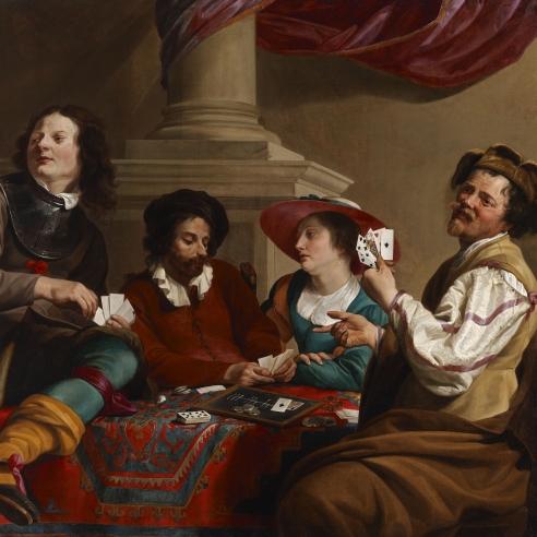 Theodoor Rombouts