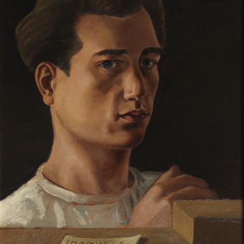 Emanuele Rambaldi