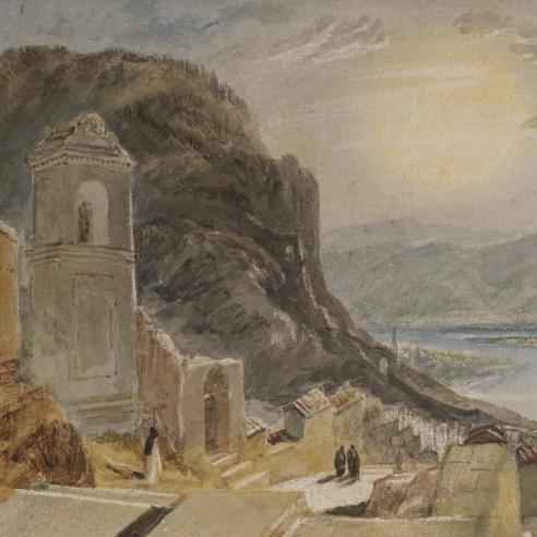 Joseph Mallord William Turner, RA