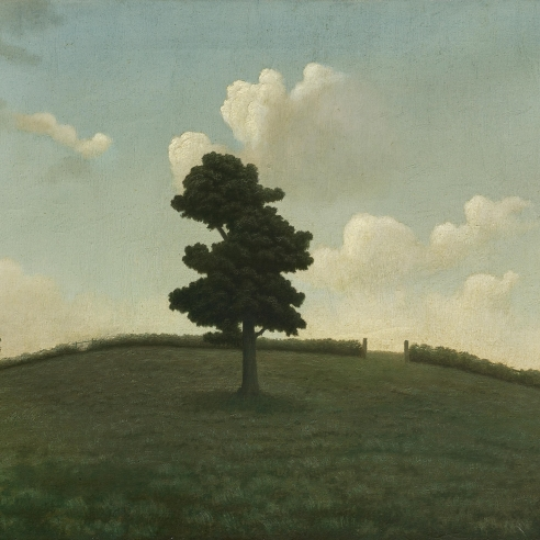 Algernon Cecil Newton